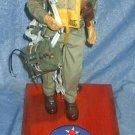 US NAVY WILDCATS F4F PILOT