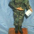 Female Air Force SGT