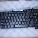 Dell Latitude D610 Inspiron 610m Laptop Keyboard H4406