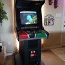 Blasteroids Arcade Game For Sale - Atari - Coin operated upright gaming