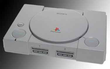Sony Playstation 1 console, fully restored works great!