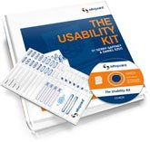 The Usability Kit