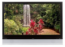 Toshiba 42 Inch HD DLP Projection TV with HDMI