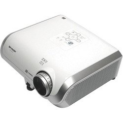 SHARP DLP Projector with 1000 Lumens