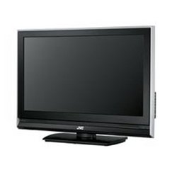 "JVC 32"" Flat Panel LCD with ATSC"