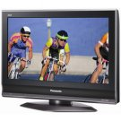 "Panasonic 26"" HD Widescreen LCD"