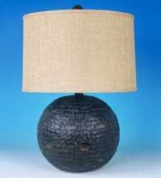 Table Lamp Stone Look
