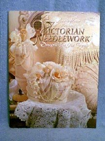 Victorian Needlework Designs for Our Times