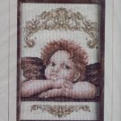 True Colors Cross Stitch Kit ~ Raphaels Cherubs