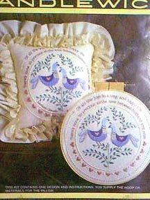 Sunset Candlewick Kit ~ Joys of Marriage