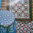 Quilt Pattern ~ Thirtysomething Square Up
