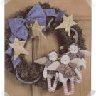 McCalls #7774 A GUARDIAN ANGEL CHRISTMAS