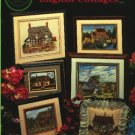 English & Victorian House Cross Stitch Charts