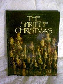 The Spirit of Christmas Leisure Arts Book 2