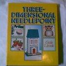 Three Dimensional Needlepoint Desigs of Gale Litvak