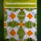 Traditional Patchwork Patterns Book