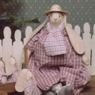 The Cornell Collection Patterns #128 ~ Abby Bunny