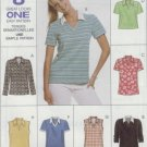 McCalls #8625 Vintage Men's Shirt Pattern Sz Med