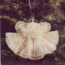 McCalls Crafts 6608 Angel Ornaments and Angel Decorations