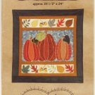 Autumn / Thanksgiving Quilt Pattern ~ Autumn