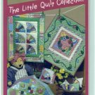 Quilt Pattern ~ Little Quilt Collection for Dolls