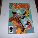 X-MEN # 195...(9.4)..NM ...1985 Marvel comic book-e