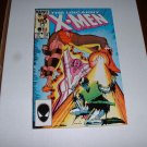 X-MEN # 194..(9.4)..NM ..1985 Marvel comic book-e