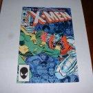 X-MEN # 191..(9.4)..NM ..1985 Marvel comic book-e