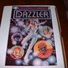 DAZZLER # 1...NM-..(9.2)..1981 Marvel comic book-be