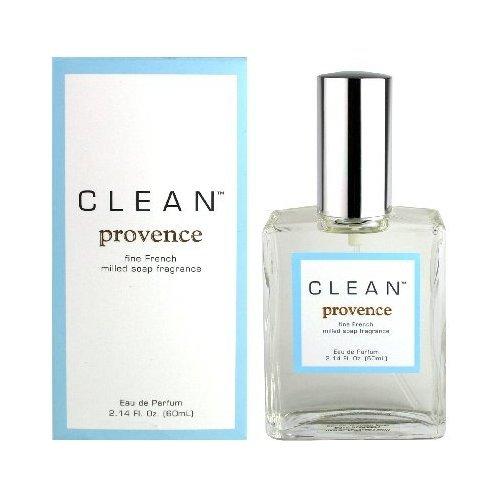 Clean Provence by Dlish for Women 2.14 oz Eau de Parfum Spray