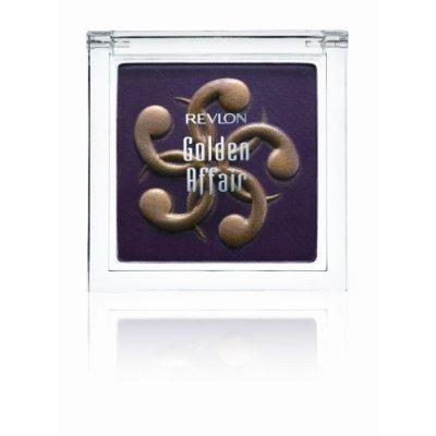 Revlon Limited Edition Collection Golden Affair Sculpting Blush, 425 Berry Daring  by Revlon