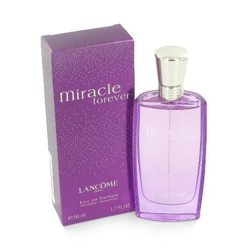 Miracle Forever by Lancome for Women 1.7 oz Eau de Parfum Spray