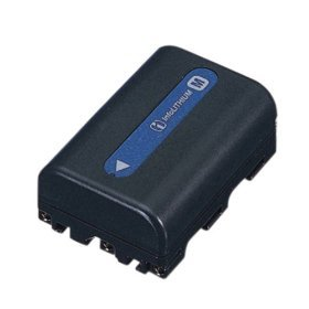 Sony NPFM50 InfoLithium Battery for Various Sony Camcorders & Digital Cameras