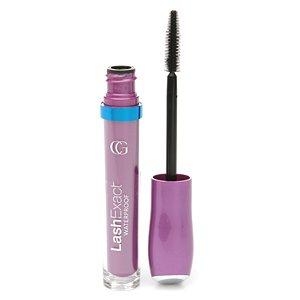 Cover Girl Lash Exact Waterproof Mascara, Black 930