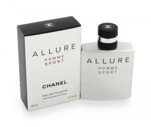 Chanel Allure Homme Sport 3.4 oz Eau de Toilette