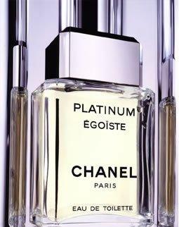 Chanel Platinum Egotiste Pour Homme by Chanel, 3.4 oz Eau de Toilette Spray