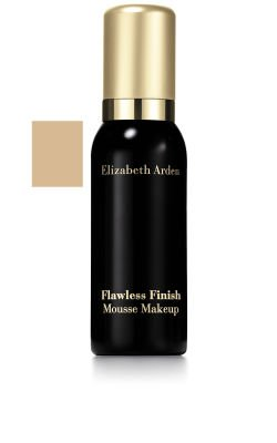 Elizabeth Arden Flawless Finish Mousse Makeup: Champage