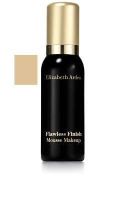 Elizabeth Arden Flawless Finish Mousse Makeup: Vanilla