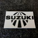 SUZUKI RISING SUN GSXR GSX-F KATANA GS RM-Z DS DR SP TS TC RM TM RV DECALS