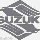 SUZUKI SAVAGE INTRUDER GSXR GSX-F KATANA BANDIT GS  DR DR-Z TANK DECALS GOLD3