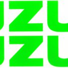 SUZUKI 9.9 115 140 BOAT MOTOR DECALS OUT BOARD DECALS LIME GREEN834