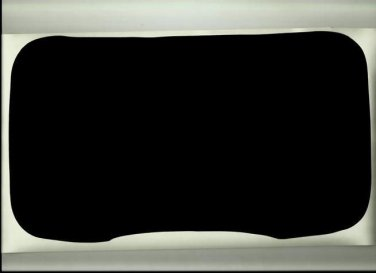 HONDA HEAD LIGHT PANEL DECAL STICKER SHEET XR600 XR250 XR350 XR500 XR200 MATBLK
