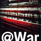 @War The Rise Of The Military-Internet Complex by Shane Harris PB/2014 Advance Uncorrected Proof