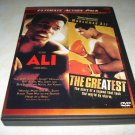 Ali Ultimate Action Pack DVD Set