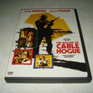 The Ballad Of Cable Hogue DVD Starring Jason Robards Stella Stevens