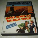 Bad Day At Black Rock DVD Starring Spencer Tracy Robert Ryan