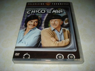 Warner Bros. Television Favorites Chico And The Man DVD