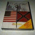 The Civil War Days Of Darkness The Gettysburg Civilians DVD