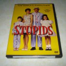 The Stupids DVD Starring Tom Arnold