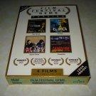 Foreign Film Festival Gems Four Film Box DVD Set